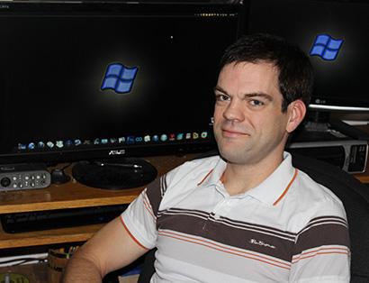 Image of Dan White